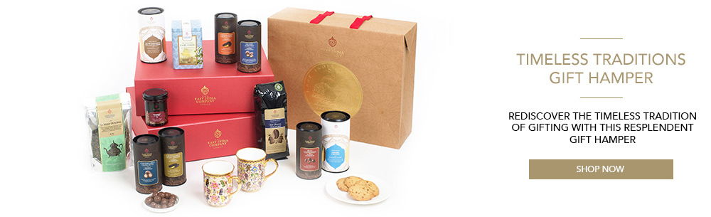 TIMELESS TRADITIONS GIFT HAMPER