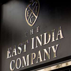 The East India Company Today