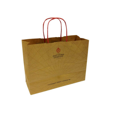 The East India Company Small Gift Bag