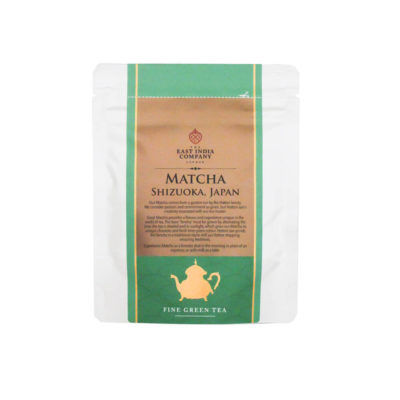Matcha Green Tea Pouch