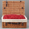 Medium Wicker Basket 5-9 items